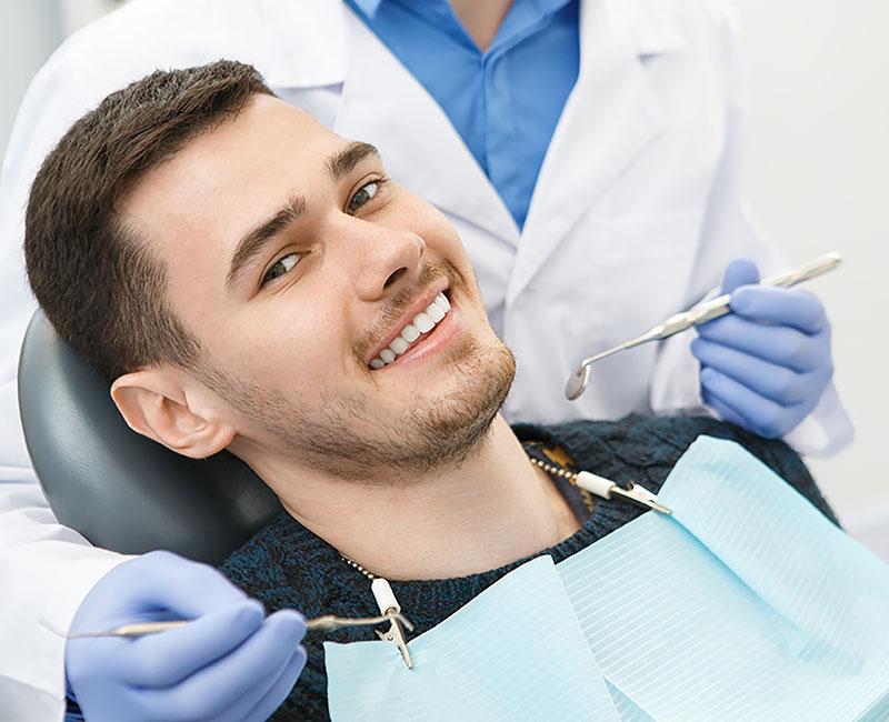 dental checkups in okotoks