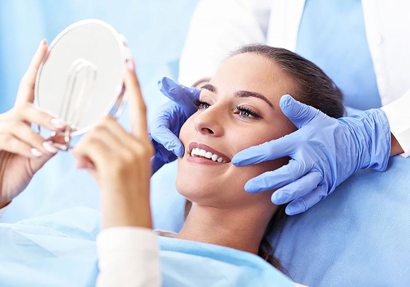 dental crowns and bridges in okotoks