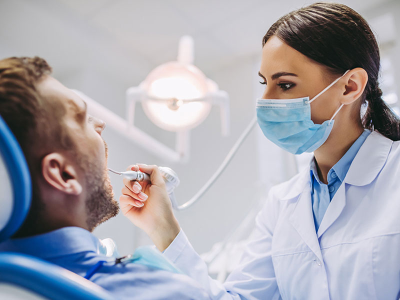 root canal therapy in okotoks